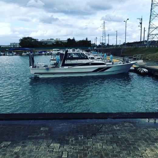 2015年釣り納め