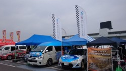 NETZ TOYAMA Racing 86/BRZ レース 最終戦鈴鹿サーキット