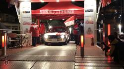 東京大学×Netz Toyama Racing 海外ラリー参戦レポート ~モナコ~ スタート編