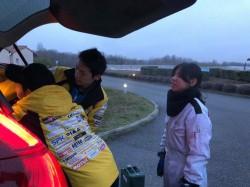 東京大学×Netz Toyama Racing 海外ラリー参戦レポート ~モナコ~ チュリニ峠編