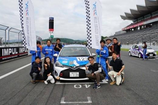 NETZ TOYAMA Racing ザ・ワンメイクレース祭り2015 ②