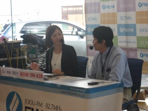 『ネッツカフェ・オータム in 富山西』イベントレポート★