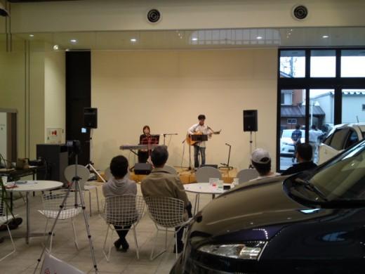 ネッツSkyDomeライブ(2011年10月23日)