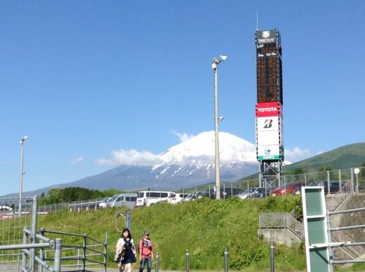 今季初の86レース! IN 富士
