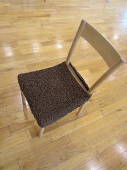 富山西店の椅子がバージョンアップしました☆