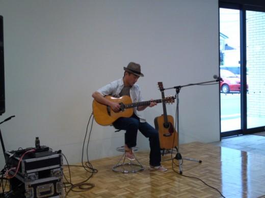 ネッツSkyDomeライブ(2011年7月23日)