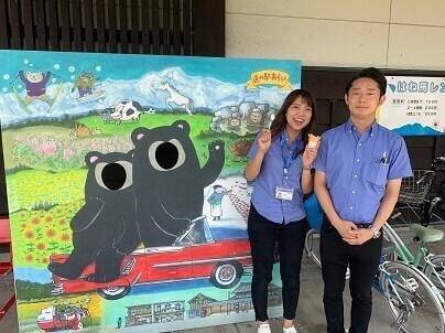 【本店】北陸長野地区ネッツ店ロープレ大会