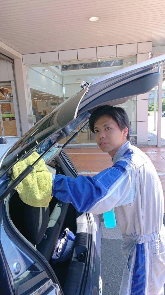 【砺波店】エンジニアのインターンシップ