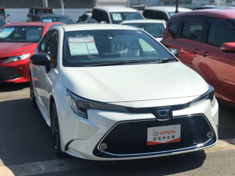 【U-car富山】新着情報!Ⅰ