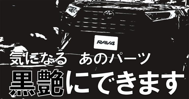 【富山西店】Stylish RAV4