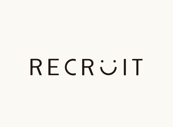 RECRUIT情報